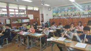 [혁신학교] (경기혁신) 3학년 문화예술교육 1인1악기 리코더의 첨부이미지 4